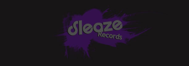 New 2013 Sleaze T-Shirt Design!